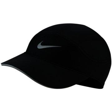 Nike CapsU NK DRY AROBILL TLWD CAP ELT - BV2204 schwarz