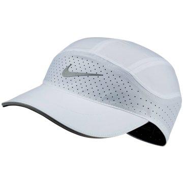 Nike CapsU NK DRY AROBILL TLWD CAP ELT - BV2204 weiß