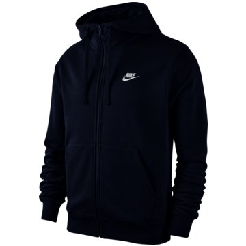 Nike SweatjackenSPORTSWEAR CLUB - BV2648-410 -