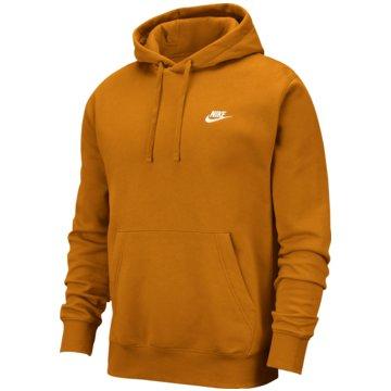 Nike HoodiesSPORTSWEAR CLUB FLEECE - BV2654-761 -