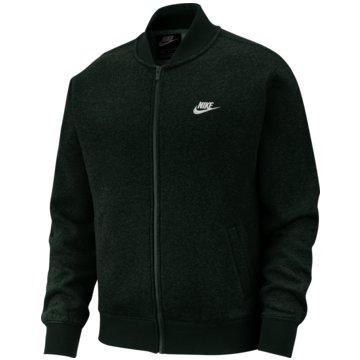 Nike TrainingsjackenSPORTSWEAR CLUB FLEECE - BV2686-337 oliv
