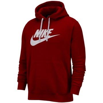 Nike HoodiesSPORTSWEAR CLUB FLEECE - BV2973-657 -