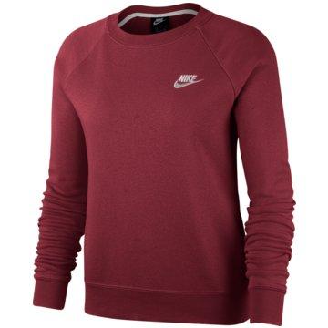 Nike SweatshirtsSportswear Essential Women's Fleece Crew - BV4110-614 -