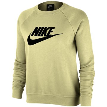 Nike SweatshirtsSPORTSWEAR ESSENTIAL - BV4112-113 beige