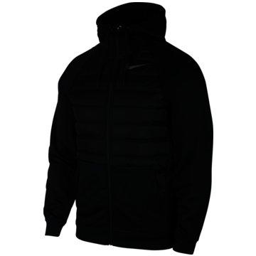 Nike SweatjackenNike Therma Men's Full-Zip Training Jacket - BV6298-010 -