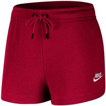 Nike kurze SporthosenSPORTSWEAR ESSENTIAL - CJ2158-617 pink