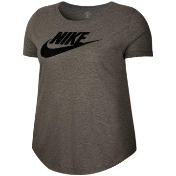 Nike T-ShirtsSPORTSWEAR ESSENTIAL - CJ2301-063 grau