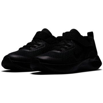 Nike Sneaker LowNike WearAllDay Little Kids' Shoe - CJ3817-001 schwarz