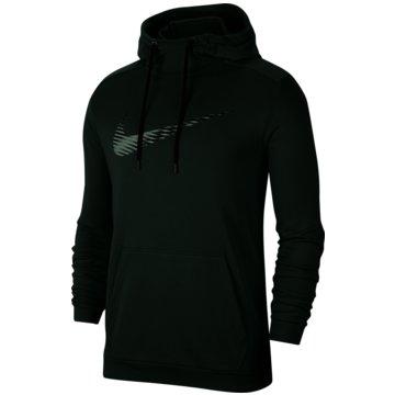 Nike HoodiesDRI-FIT - CJ4268-337 -