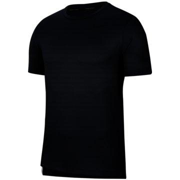 Nike T-ShirtsNike Pro Men's Short-Sleeve Top - CJ4611-451 -