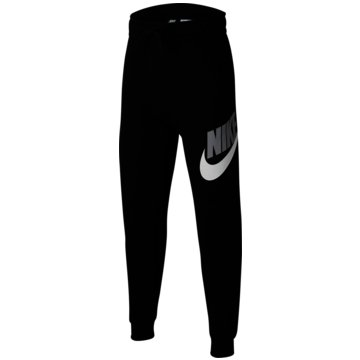 Nike TrainingshosenSPORTSWEAR CLUB FLEECE - CJ7863-010 schwarz