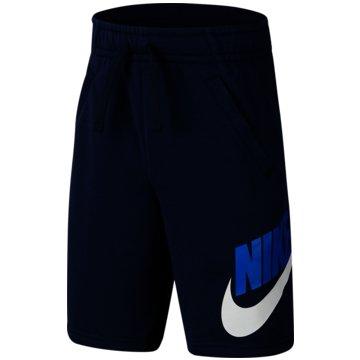 Nike Kurze SporthosenSPORTSWEAR CLUB FLEECE - CK0509-410 -