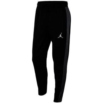 Nike TrainingshosenJordan Air Therma Men's Training Pants - CK6798-010 schwarz