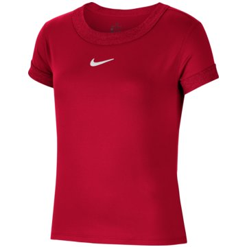 Nike T-ShirtsCOURT DRI-FIT - CQ5386-616 -