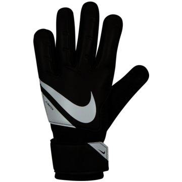 Nike TorwarthandschuheJR. GOALKEEPER MATCH - CQ7795-010 schwarz