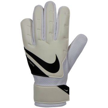 Nike TorwarthandschuheNike Jr. Goalkeeper Match Big Kids' Soccer Gloves - CQ7795-100 -