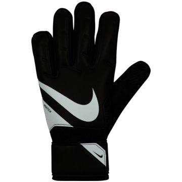 Nike TorwarthandschuheGOALKEEPER MATCH - CQ7799-010 schwarz