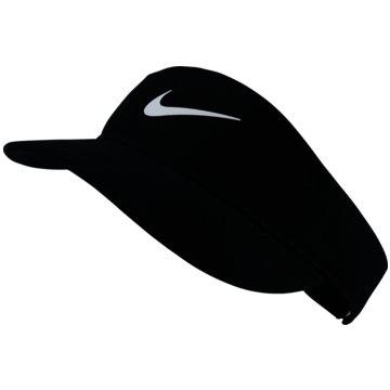 Nike CapsCOURT ADVANTAGE - CQ9334-010 schwarz