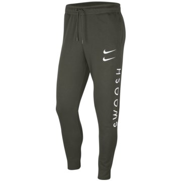 Nike TrainingshosenNike Sportswear Swoosh Men's Pants - CU3915-063 -