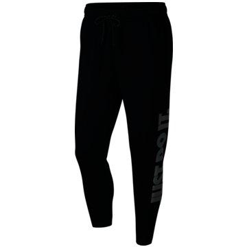 Nike JogginghosenNike Sportswear JDI Men's Fleece Pants - CU4050-010 schwarz
