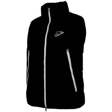 Nike WestenSPORTSWEAR DOWN-FILL WINDRUNNER SHIELD - CU4414-010 -