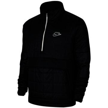 Nike SweatjackenNike Sportswear Men's Synthetic-Fill Anorak - CU4418-010 -