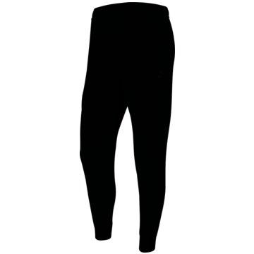 Nike JogginghosenSPORTSWEAR TECH FLEECE - CU4495-010 schwarz