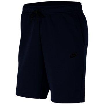 Nike kurze SporthosenSPORTSWEAR TECH FLEECE - CU4503-410 -