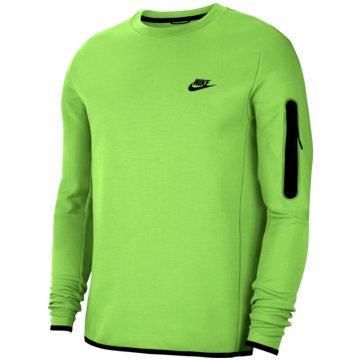 Nike SweatshirtsSPORTSWEAR TECH FLEECE - CU4505-383 -