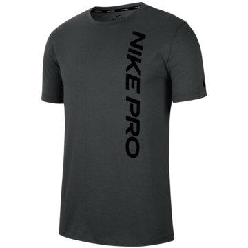Nike T-ShirtsNike Pro Men's Short-Sleeve Top - CU4975-073 -