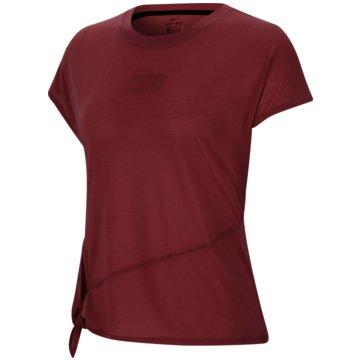 Nike T-ShirtsDRI-FIT - CU5025-614 rot