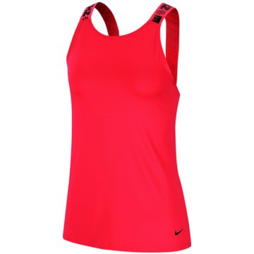 Nike TopsIcon Clash Women's Training Tank - CU5043-639 -
