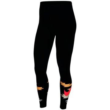 Nike TightsSPORTSWEAR W's LEGGINS schwarz