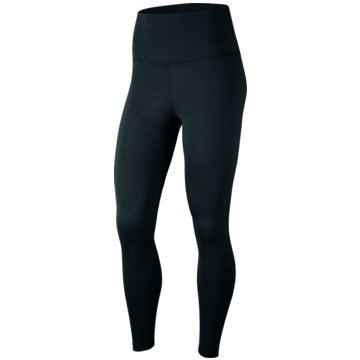 Nike TightsYOGA - CU5293-387 schwarz
