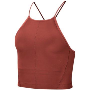 Nike TopsYoga Infinalon Crop Tanktop Women pink
