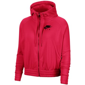 Nike SweatjackenNike Air Women's Hoodie - CU5442-684 -