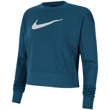 Nike SweatshirtsDRI-FIT GET FIT - CU5506-424 blau