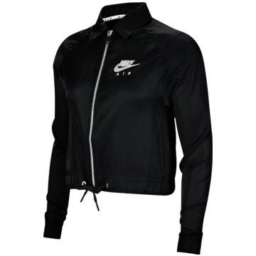 Nike ÜbergangsjackenAIR - CU5544-010 schwarz