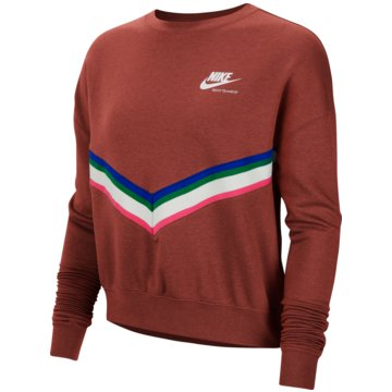 Nike SweatshirtsSPORTSWEAR - CU5877-685 rot