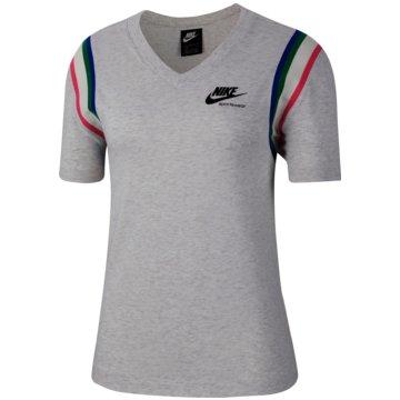 Nike T-ShirtsNike Sportswear Heritage Women's Top - CU5885-051 -