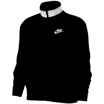 Nike ÜbergangsjackenSportswear Heritage Women's Jacket - CU5928-010 schwarz