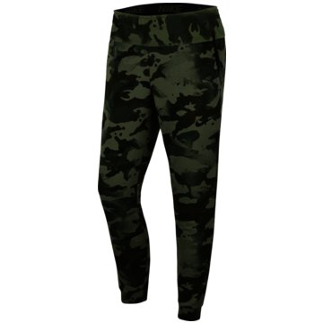 Nike TrainingshosenNike Dri-FIT Men's Camo Training Pants - CU6200-355 -