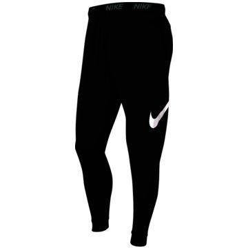 Nike TrainingshosenDRI-FIT - CU6775-010 schwarz