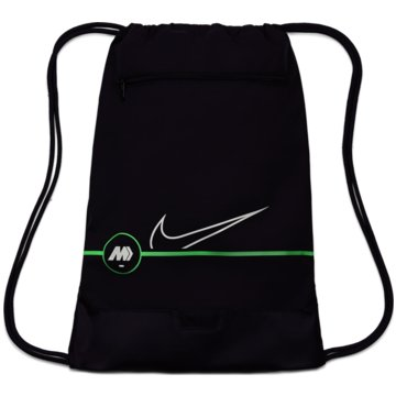 Nike SportbeutelMERCURIAL - CU8163-573 schwarz