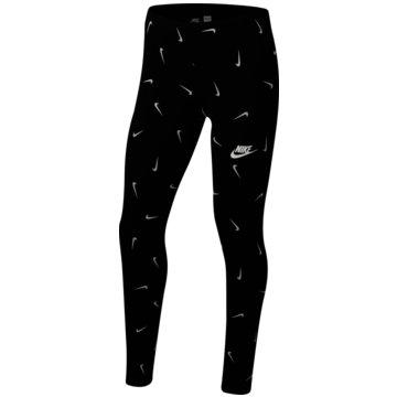 Nike TightsSPORTSWEAR - CU8337-010 -