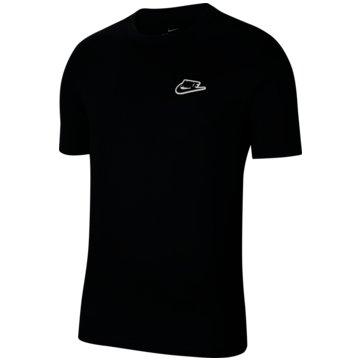 Nike T-ShirtsSportswear New Modern SS Tee schwarz