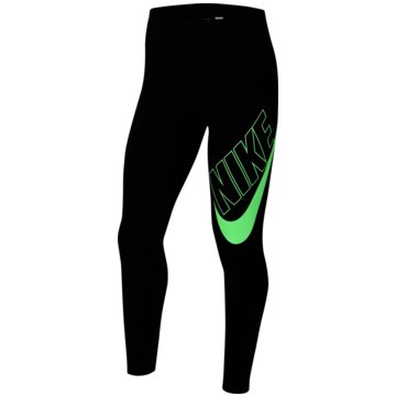 Nike TightsSPORTSWEAR FAVORITES - CU8943-013 schwarz