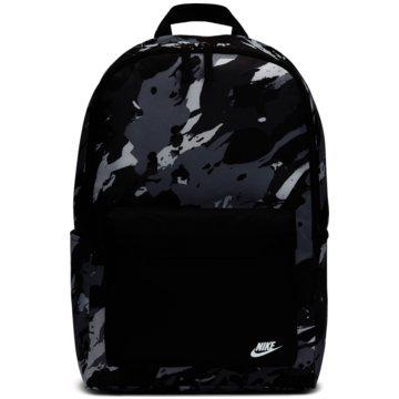 Nike TagesrucksäckeHERITAGE - CU9270-010 schwarz