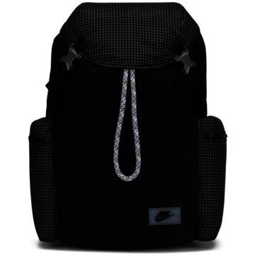 Nike TagesrucksäckeSPORTSWEAR HERITAGE - CV1410-010 schwarz