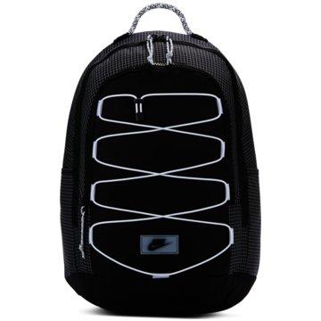 Nike TagesrucksäckeHAYWARD 2.0 - CV1412-010 schwarz